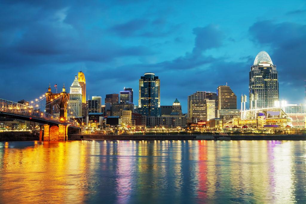 Advanced Data Recovery Services Cincinnati