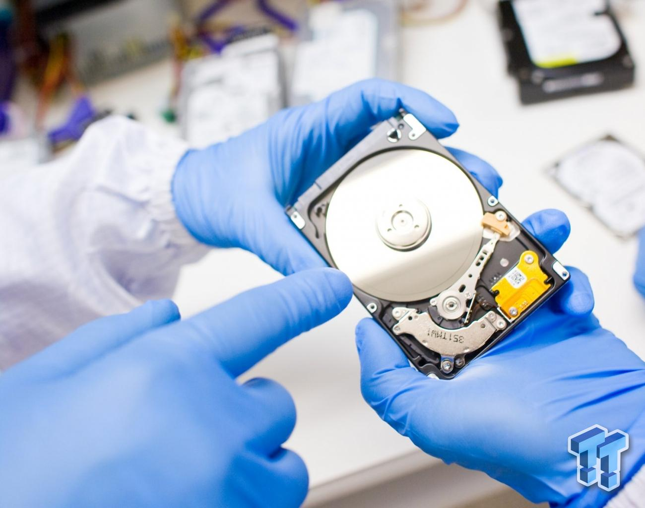 COMPUTER HARD DRIVE RECOVERY