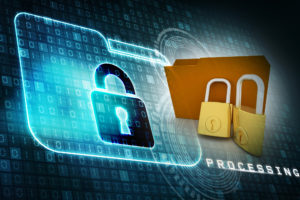 Protect Data and Confidential Files
